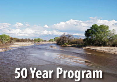 WMG's 50 Year Program seeks to restore our heritage of year-round, free flowing rivers.