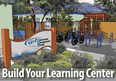 See what's new at your Living Lab and Learning Center - it's growing, changing, and developing all the time!