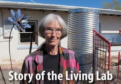 We're proud of the Living Lab's rich history and how it's always evolving.