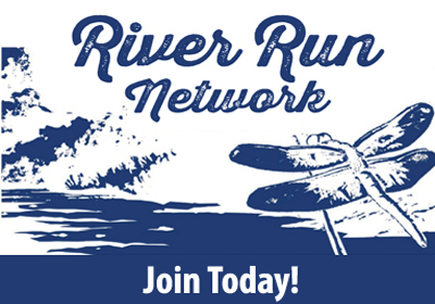 Join the River Run Network