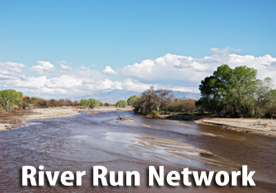 WMG's River Run Network seeks to restore our heritage of year-round, free flowing rivers.