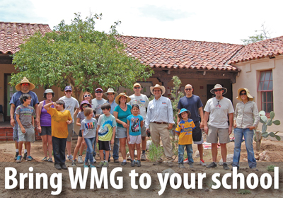 Click here to learn how your school can work with WMG