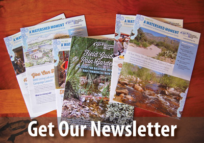 Sign up to receive our newsletter in your mailbox twice a year.