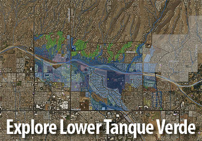 Lower Tanque Verde