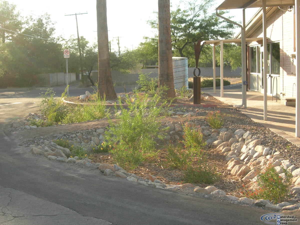 Ward 3 Council Office Watershed Management Group