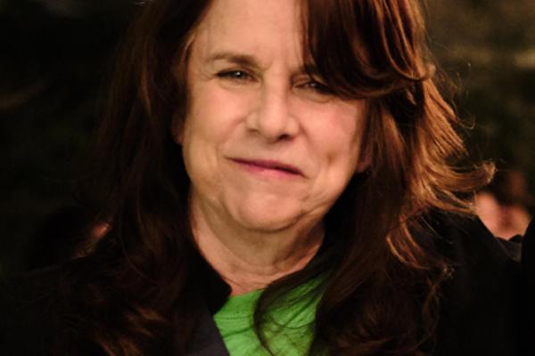 Bernadette Eichelberger