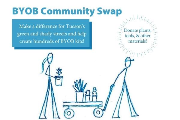BYOB Community Swap
