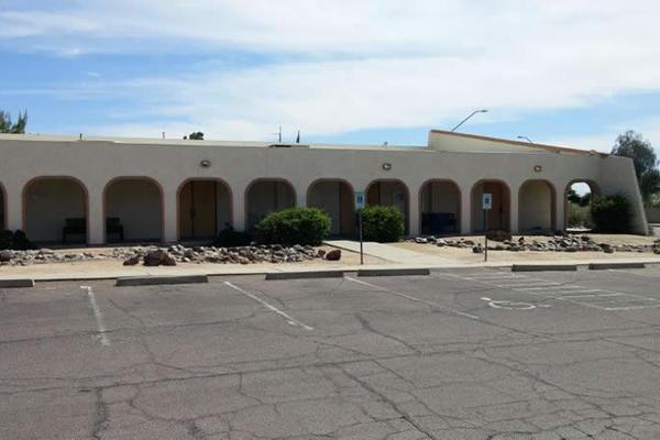 Glendale Community Center