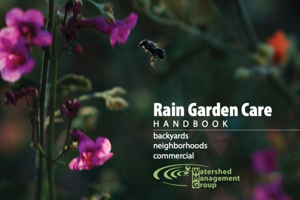 Rain Garden Care Handbook
