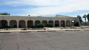 Glendale Community Center