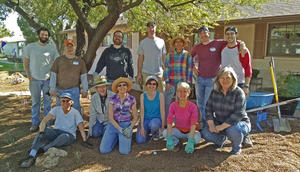 Join WMG as a water conservation steward!