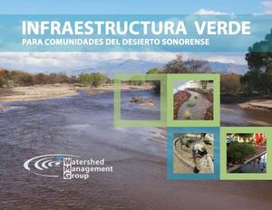 Infraestructura verde para comunidades del desierto forro