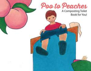 Poo to Peaches book cover