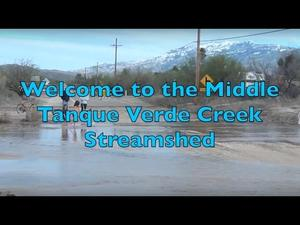 Embedded thumbnail for Welcome to the Middle Tanque Verde Creek
