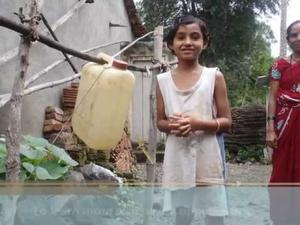 Embedded thumbnail for WMG Founders' Field Blog #6 -- School Children Bring Hand-Washing Home