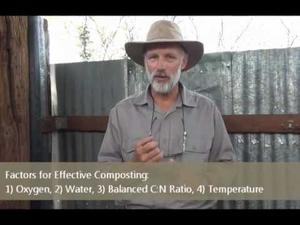 Embedded thumbnail for How to Use and Maintain a Composting Toilet Barrel System