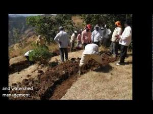 Embedded thumbnail for Watershed Survey in India -- Local Spring Restoration
