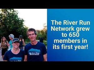 Embedded thumbnail for River Run Network