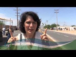 Embedded thumbnail for Infraestructura Verde en San Luis Rio Colorado