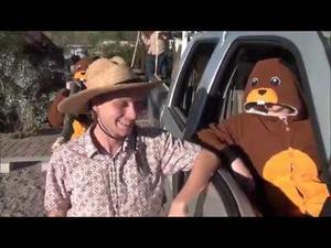 Embedded thumbnail for Beaver River music video spoof!