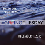 Celebrate a season of giving. Give back with WMG for Giving Tuesday!