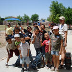 2007: Launch Schoolyard Water Education program in Tucson.