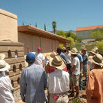 2008: Start Tucson Green Living Co-op; program has 70 members & 12 workshops in the 1st year.