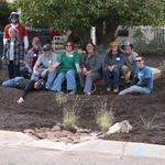 2011: Launch Phoenix branch; install first projects through the Green Living Co-op and Green Streets programs.