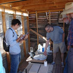 2012: Broaden environmental education through Soil Stewards program, including a composting toilet pilot program.