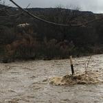 Cañada Del Oro (CDO) Wash: Edwin Road; Julie Hallbach