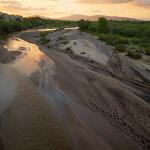 confluence-sunset-flow