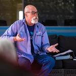 River Restoration Biologist Trevor Hare, shares WMG's newest initiative, the River Run Network.