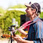 Bluegrass beats from local band, MojoGrass.