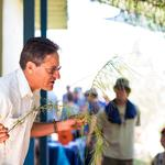 "Jesus Garcia from the Arizona-Sonora Desert Museum talks about the ""Sonoran Supermarket""."