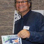 Joaquin Murrieta, WMG's Cultural Ecologist, loves the River Run Network!