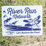 Everything WMG works on in Tucson is to restore flow to Tucson's rivers and streams, through the River Run Network.