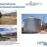 Public - National Park Service, Desert Research Learning Center