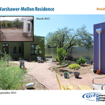 Residential - Warshawer-Mellon Residence