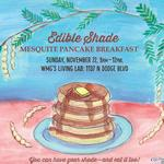 Edible Shade poster