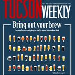 Tucson Weekly Craft Beer story
