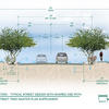 One of WMG's standard roadway designs created for Avondale's Street Tree Master Plan.