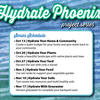 WMG's Hydrate Phoenix series will help you create a sustainable backyard oasis.