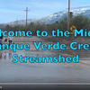 Welcome to the Middle Tanque Verde