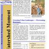 2008 Spring WMG Newsletter cover