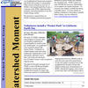 2009 Summer WMG Newsletter cover