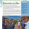 2015 Fall WMG Newsletter cover