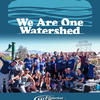 2016 WMG Annual Report: We Are One Watershed cover