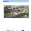 A Stormwater Action Plan for Sierra Vista cover