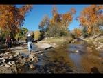 Embedded thumbnail for 200+ days of flow in Sabino Creek!